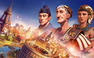 Civilization VI - Анонсирован годовой абонемент из шести расширений