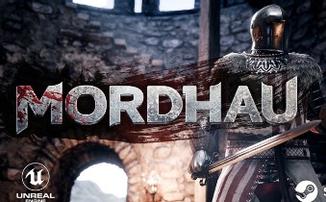 Новый трейлер и дата выхода онлайн-боевика Mordhau