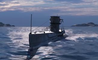 World of Warships - Подлодки готовы выйти в море