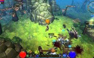 Torchlight можно бесплатно получить в магазине Epic Games до 18 июля
