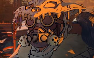 Apex Legends - Перманентный режим для двоих и новый сюжетный ивент