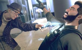 [Ubisoft Forward] Watch Dogs Legion выйдет 29 октября. Кинематографический трейлер и игровой процесс