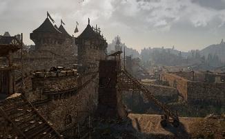 Обзор: Conqueror's Blade - Режим осады
