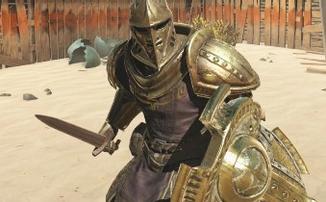The Elder Scrolls: Blades - Новый геймплей покажут в марте