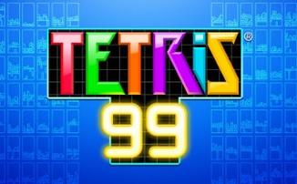 В королевской битве Tetris 99 появятся испытания и командное противостояние!