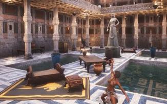 Conan Exiles - Новое дополнение выйдет в августе