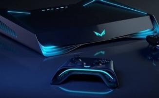 Mad Box - презентация концептов нового геймпада