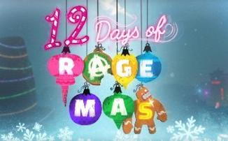 Создатели Rage 2 сделали кавер на «The 12 Days of Christmas»