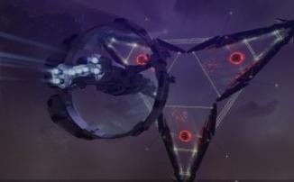 EVE Online - Патчноуты «Into the Abyss» и новые системные требования