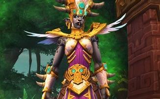 "World of Warcraft - ""Битва за Дазар'алор"" начнется в конце января"