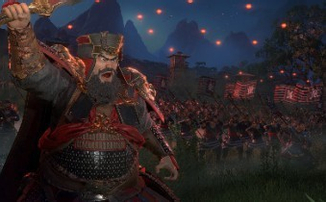 Total War: Three Kingdoms — Выход игры перенесли на 23 мая