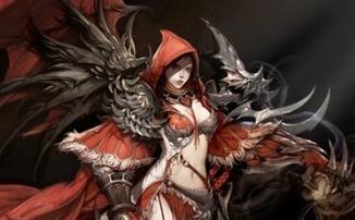 Стрим: Lost Ark -  Демон хантер на пути к величию