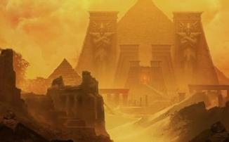 """Grim Dawn - Последний крупный патч перед """"Forgotten Gods"""""""