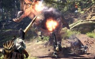 Monster Hunter World - Игра будет поддерживать моды?