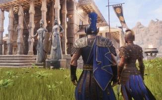 """Conan Exiles - """"Жемчужина запада"""" появилась в игре"""