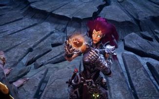 В Darksiders 3 добавили боевой режим, похожий на прошлые части