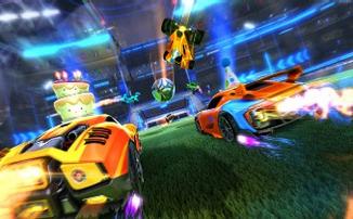 Rocket League получит переработку системы прогресса