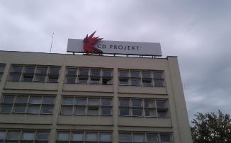 CD Projekt RED пригласила поклонников в виртуальный тур по варшавской студии
