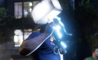 [SGF] Marvel's Avengers - Вариации миссий, развитие персонажа и снаряжение