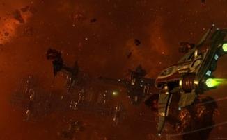 Starpoint Gemini 3 — Трейлер игрового процесса