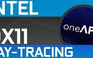 Intel – Трассировка лучей в World of Tanks для DX11-совместимых видеокарт