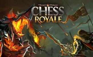 """Might & Magic: Chess Royale - Ubisoft выпустит помесь """"королевской битвы"""" и автобатлера"""