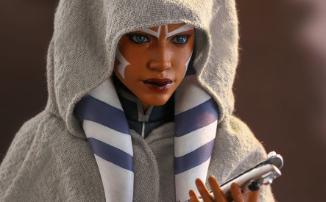 По случаю финала «Звездных войн: Войны клонов» Hot Toys выпустит фигурку Асоки Тано