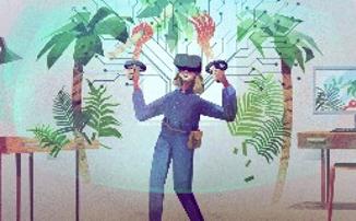 В какую сторону движутся игры на Oculus VR?