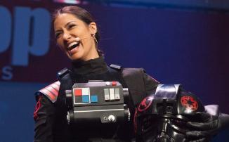 [Слухи] На Disney+ выйдет сериал по «Звездным войнам» от создательницы «Матрешки»