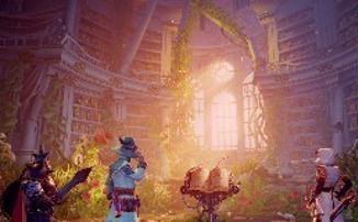 [PAX West 2019] Trine 4: The Nightmare Prince — 8 минут игрового процесса