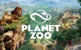 [gamescom 2019] Planet Zoo новый трейлер с датой начала раннего доступа к закрытому тестированию
