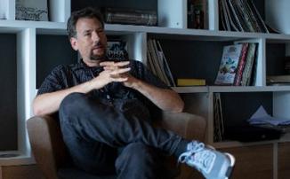 Интервью с отцом Heroes of Might&Magic Дэвидом Мюллихом