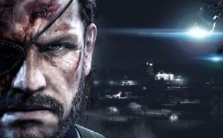 Новый сценарий экранизации Metal Gear Solid, наполненный «причудами Кодзимы», готов