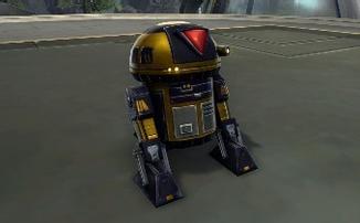 Star Wars: The Old Republic - Подарок ко Дню Звездных войн