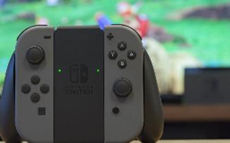 Продажи Switch идут быстрее даже PlayStation 4