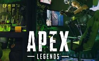 Apex Legends – Новая механика хранилищ