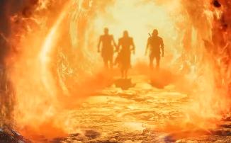 Mortal Kombat 11 - Сюжетная линия получит продолжение