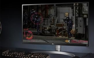 LG 27UK650-W – обзор и личные впечатления от игрового 4K монитора
