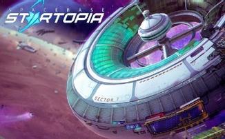 [gamescom 2019] Стратегический симулятор Spacebase Startopia выйдет в конце следующего года