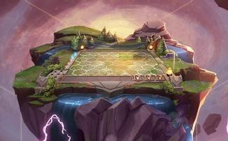 """League of Legends - Подробности о рангах в """"Teamfight Tactics"""""""