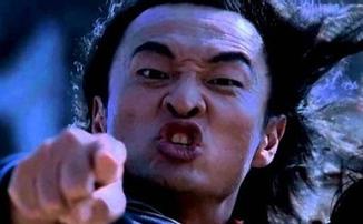Встречайте Шан Цуна и Скорпиона из экранизации Mortal Kombat