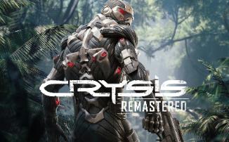 Crysis Remastered все-таки выйдет 23 июля, но только на Nintendo Switch
