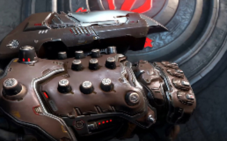 "Doom Eternal - Система ""Glory Kill"" в действии"