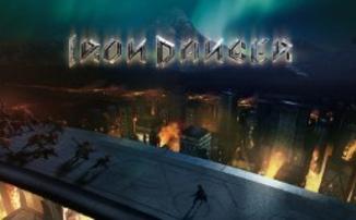 Iron Danger – Впечатляющий трейлер с анонсом релиза в 2020