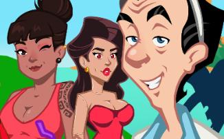 Leisure Suit Larry - Wet Dreams Dry Twice - Анонсирована новая часть о похождениях Ларри