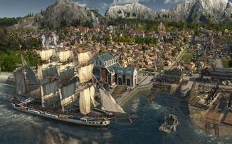 Стрим: Anno 1800 - Совместно строим города