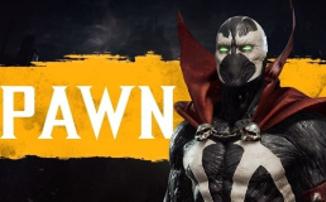 Mortal Kombat 11 — Спаун освежевал Скорпиона в трейлере игрового процесса