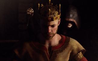 Crusader Kings III - Более получасовая демонстрация игрового процесса
