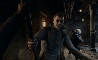[E3 2019] Vampire: The Masquerade - Bloodlines 2 — 20 минут игрового процесса