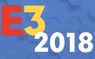E3 2018 - Игры, которые мы ждем